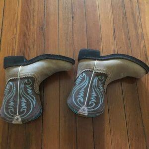 Ariat Short Boots